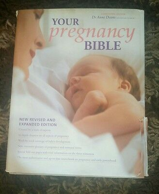 Your Pregnancy Bible by Octopus Publishing Group (Hardback, 2010)