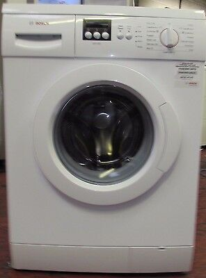 Bosch WAE24262GB A+++ 6kg 1200 Spin 15 Programmes Washing Machine #2051