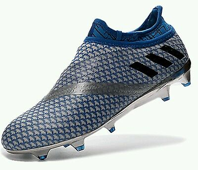Adidas messi 16+ pureagility 2016 Soccer (football) boots, open box, as is, New