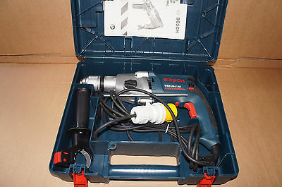 Bosch GSB 20-2RE Professional Corded Drill  110v