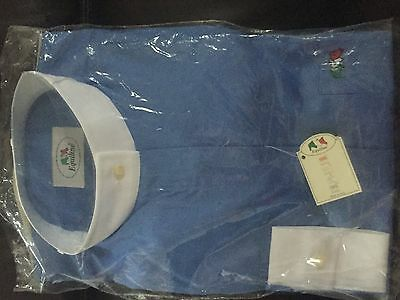 New Equiline Ladies Show Shirt. Size 10