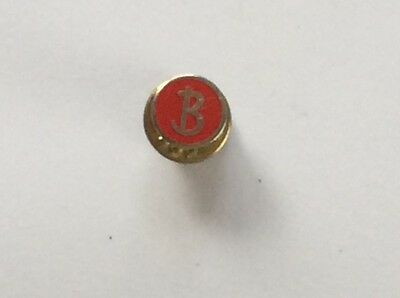 Butlins Lapel Pin Badge. In very good condition