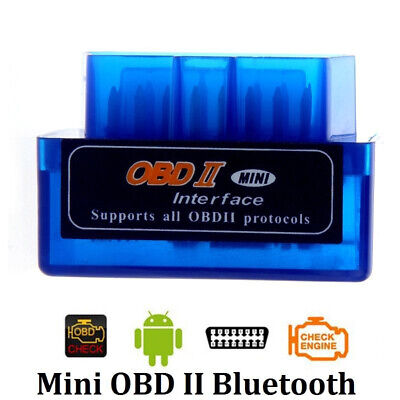 ELM327 WIFI Interface OBD2 WiFi Car Auto Scan Tool Code Reader FOR iPHONE IOS