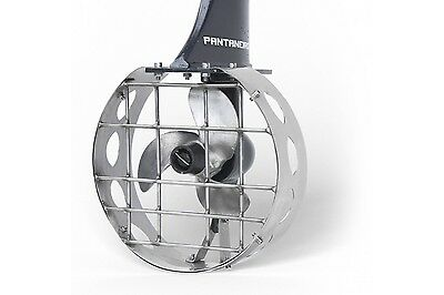 Propeller Protector 5.5 and 6.5 HP outboard engines (engine not included)
