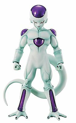 DBZ 19cm Frieza Collectable Japanese Anime Dragon Ball Z PVC Painted Figure New