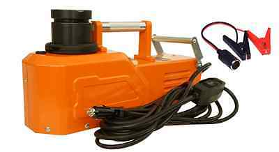 ELECTRIC HYDRAULIC JACK (Lifts 10 Tons!)