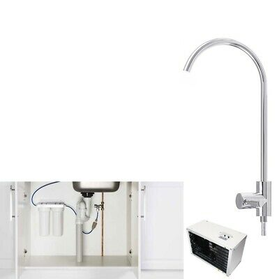 Chilled Water Dispenser Filter System + Tap + 2 Stage Water Filter Kit + Chiller