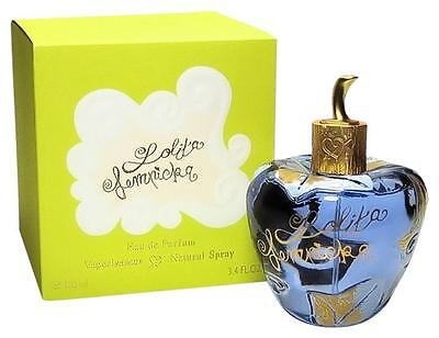 LOLITA LEMPICKA 100ml EDP eau de parfum spray New Boxed Sealed