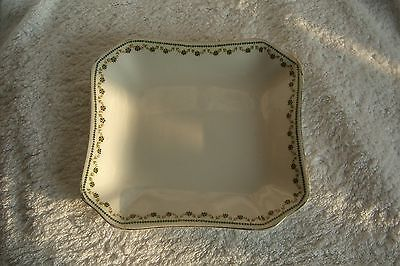 Imperial Porcelain Wedgwood Square Plate