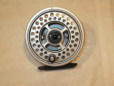 Hardy Udla Fly Reel 5/6 Super Condition Price Reduced
