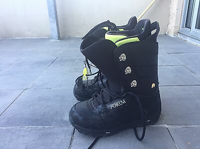 Forum Snow Boarding Boots