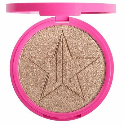 Jeffree Star's Highlighter SKIN FROST: SIBERIAN GOLD - Confirmed & Shipped Order