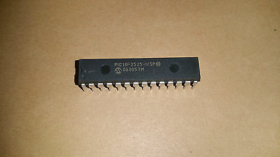 pic18f2525 PIC programmable microcontroller