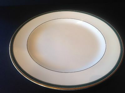 Spode Bone China TUSCANA Round Serving Platter made in England