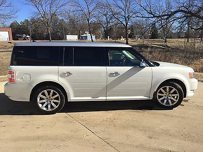 2009 Ford Flex Limited 2009 Ford Flex Limited AWD - 98k miles AWESOME