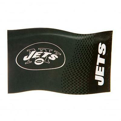 NFL Official New York Jets Fade Flag