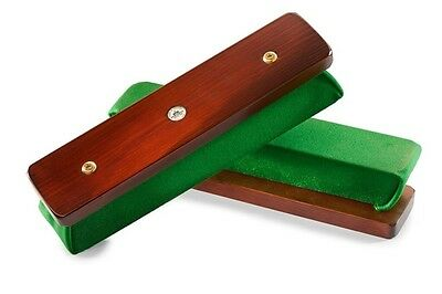 Peradon  Snooker Napping Block For Snooker Pool Billiards Table High Quality