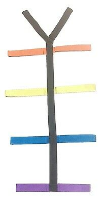 Backboard Color Coded Spider Straps 10 Point Spinal Immobilization Spine Board A