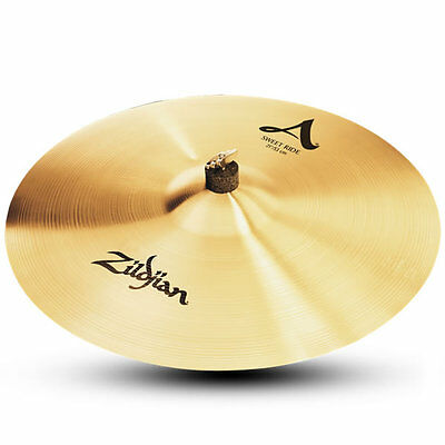 "Zildjian A Avedis 21"" Sweet Ride Cymbal Becken €348 on Thomann Preissturz!"