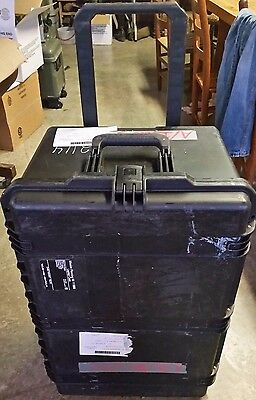 Pelican Storm im2975 Watertight Travel Case Wheels Chest 32 x 21 x 16 Hardigg