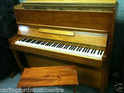 VICTOR Upright PIANO with STOOL CLEARANCE!!!