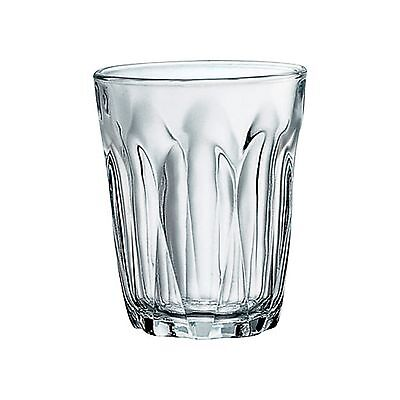 Duralex Glasses 250Ml Coffee Latte Soft Drink Water Glasses X6 Boxed