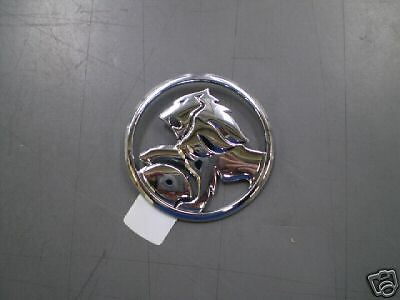 Holden VE Commodore Front lion Chrome Grille Badge