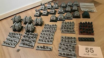 Space Marine epic army, epic 40,000 warhammer