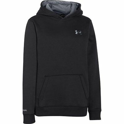 Under Armour Transit Hoody Kids 1251070