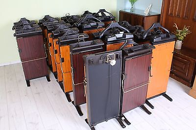 Job Lot 24 Trouser Press Corby 7700 & Murphy Richards Hotel,b&b - Can Courier