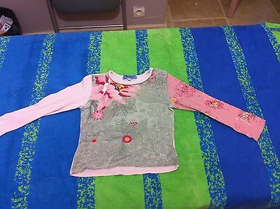 Pull Kenzo Fille Taille 3 Ans