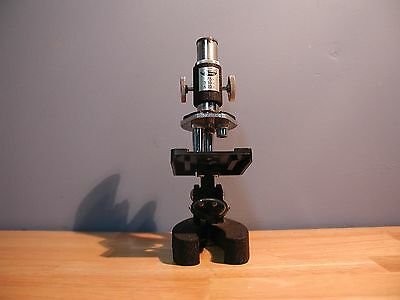 Vintage Creative Science Microscope