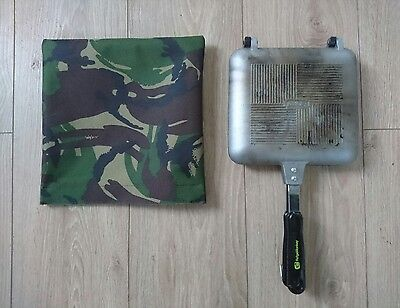 cover that fits a XL ridge monkey toaster made from thick cordura material