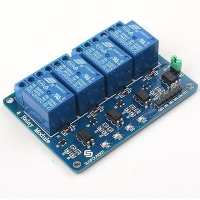 SunFounder 5V Relay Shield Module for Arduino UNO 2560 1280 ARM PIC AVR STM32