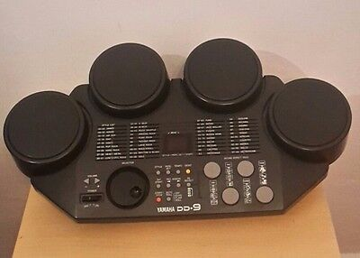 Yamaha DD-9 digital percussion drum machine