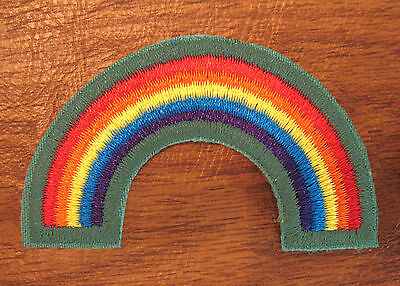 BRIDGE to JUNIORS Girl Scouts Earned Insignia Official for Uniform 1986-2000 NEW