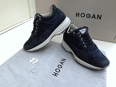 Scarpe Hogan N.37 Originali Donna Interactive Shoes Woman Size