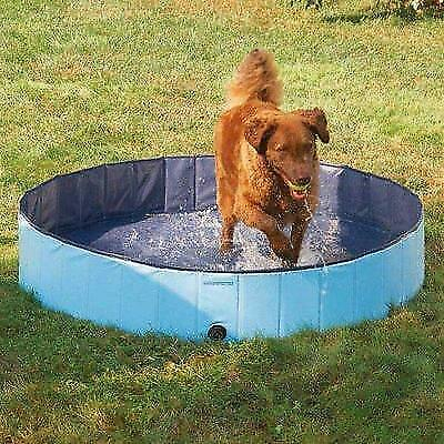 Cool Pup Splash About Dog Pools-Fun, Convenient, Durable, and Portable Pools New