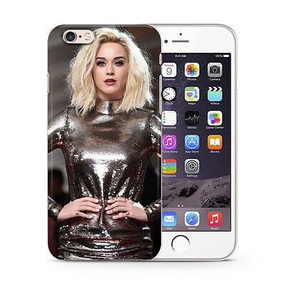 Katy Perry Top singer female artist hard phone case cover for all Iphone 5 6 7