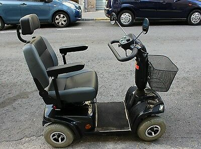 scooter mobility strider