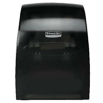 Kimberly-Clark Professional 09996 Sanitouch Hard Roll Towel Dispenser, 12 New