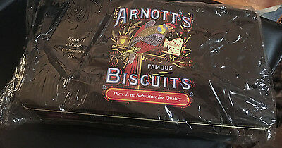 Arnott's  - Staples Corporate Express - Limited Ed. Collector Tin