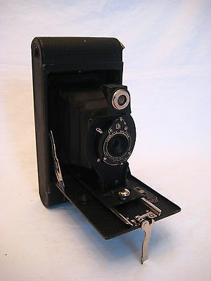 Vintage Kodak Hawkeye Shutter No. 2 Model C Camera