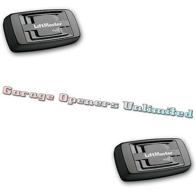 Liftmaster 828LM 2 Pack Internet Gateway Smartphone Control Technology Operator