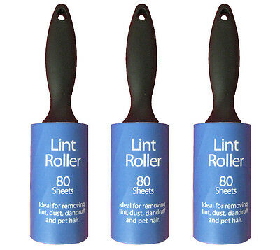 50 x Lint Rollers in box
