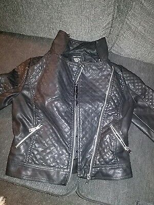 Age 14 Girls New Look Jacket