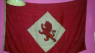 vintage shipping lines house flags