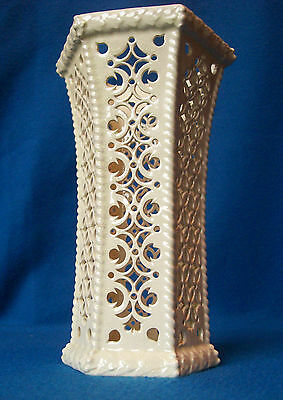 LEEDS POTTERY CREAMWARE VASE c1775 MUSEUM QUALITY SUPERB CONDITION OUTSTANDING