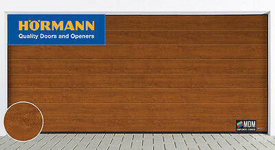 Hormann Hörmann Porta SEZIONALE garage Hormann RENOMATIC L-4000 H-2125 mm