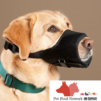 Coastal Pet Best Fit Adjustable Comfort Muzzle Free Shipping